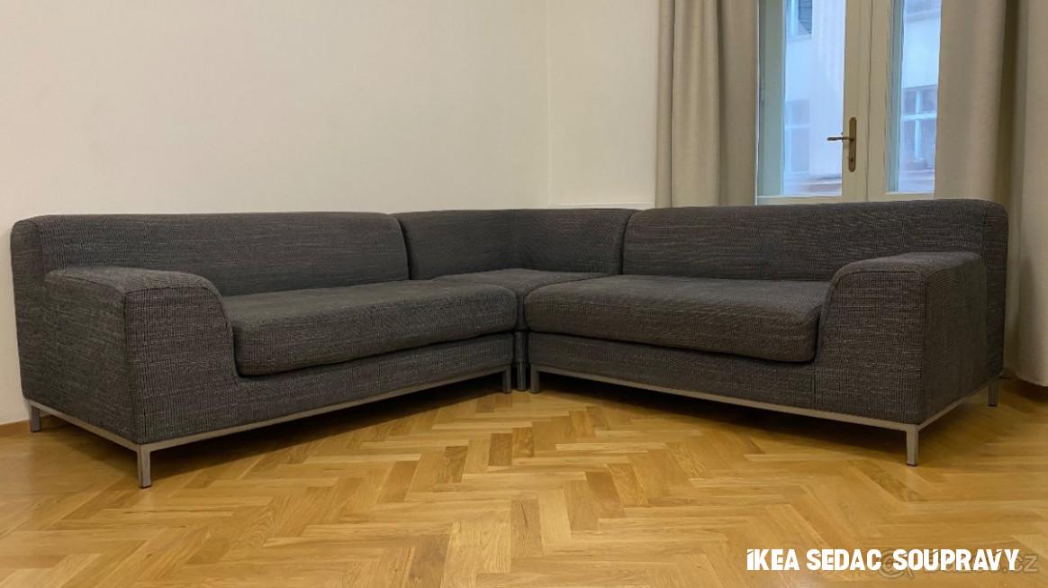 Ikea Sedací Soupravy