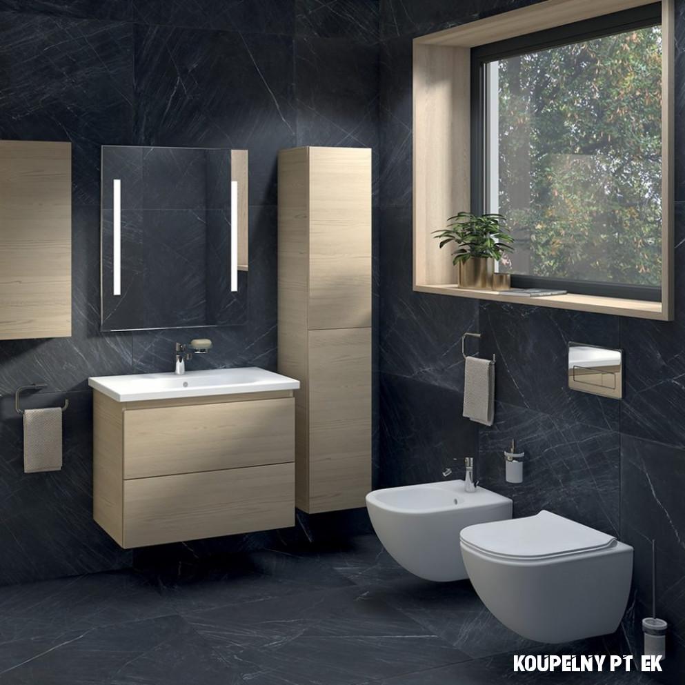 Koupelny Ptáček