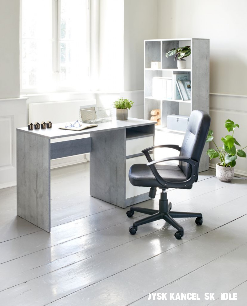 Jysk Kancelářská Židle
