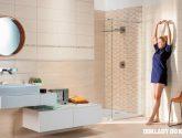 (70+ fotka) Nejlevnejší nápady Obklady do Koupelny idea
