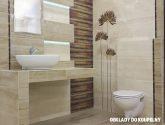 (96+ obrázky) Nejlevnejší nápady z Obklady do Koupelny idea