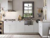 Kvalitní nápady Kuchyňská Linka Ikea (92+ obrázek)