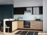 Nejlepší idea Rohová Kuchyně (48+ obrázek)