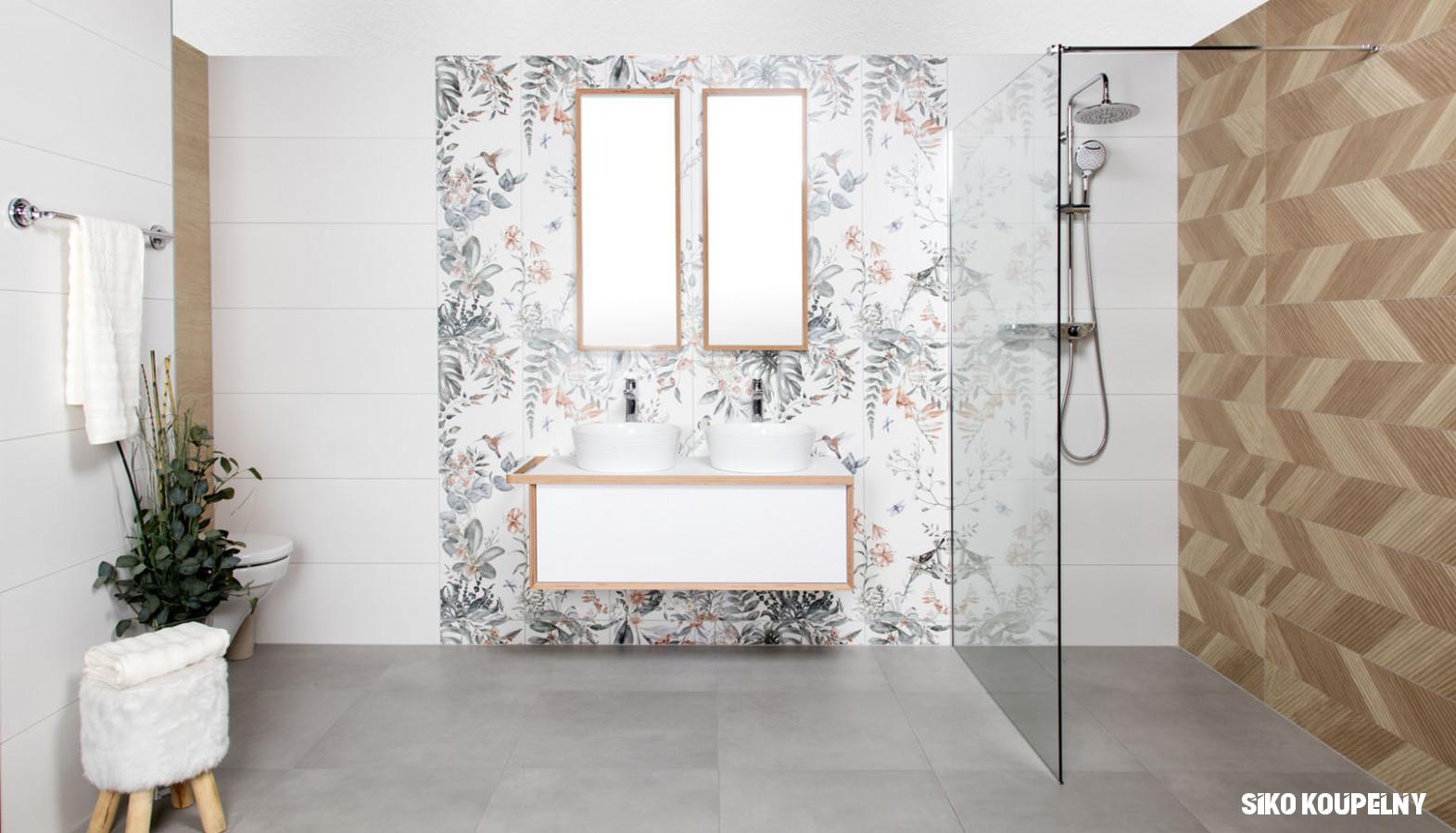Siko Koupelny