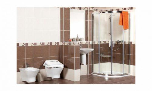 Nejnovejší příklad nápad pro Obklady do Koupelny inspirace