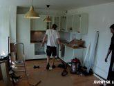 Nejlevnejší idea pro Kuchyňská Linka Ikea (49+ fotka)