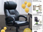 Nejlevnejší nápady z Jysk Kancelářská Židle (28 fotky)