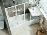 Nejvýhodnejší nápad Ptacek Koupelny idea (24 obrázky)