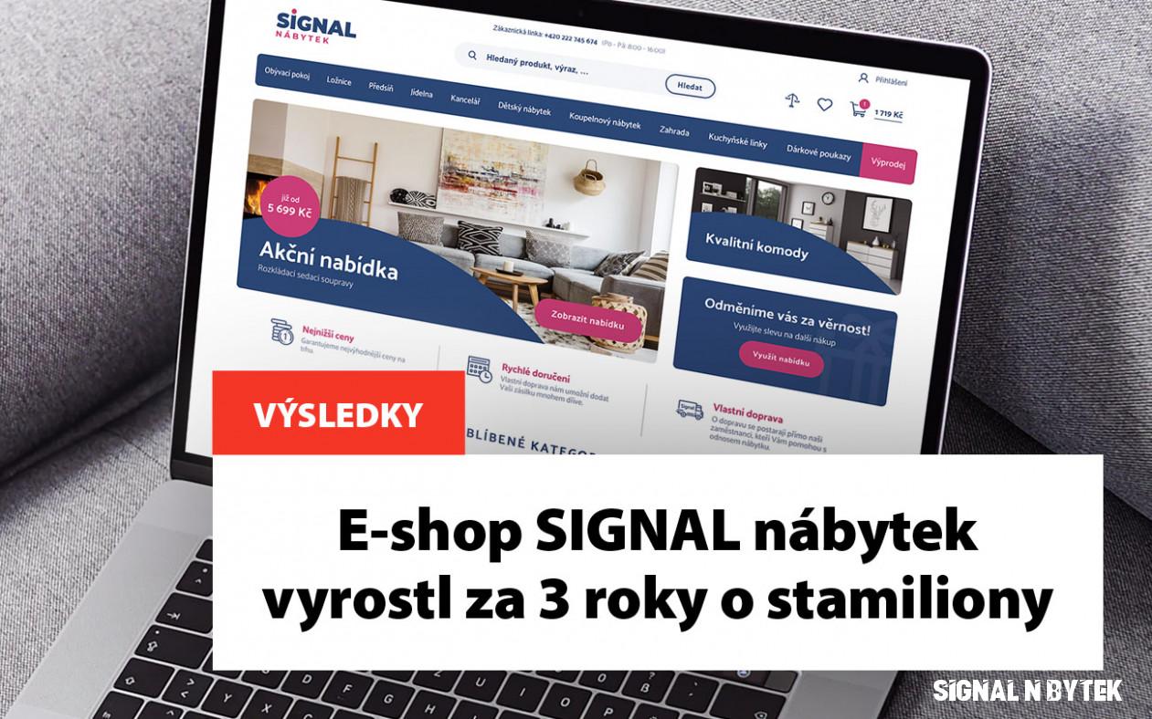 Signal Nábytek