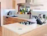 Nejvýhodnejší nápady z Kuchyně s Ostrůvkem (75 obrázky)