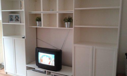 Nejnovejší sbírka obrázků idea pro Obývací Stěna Ikea