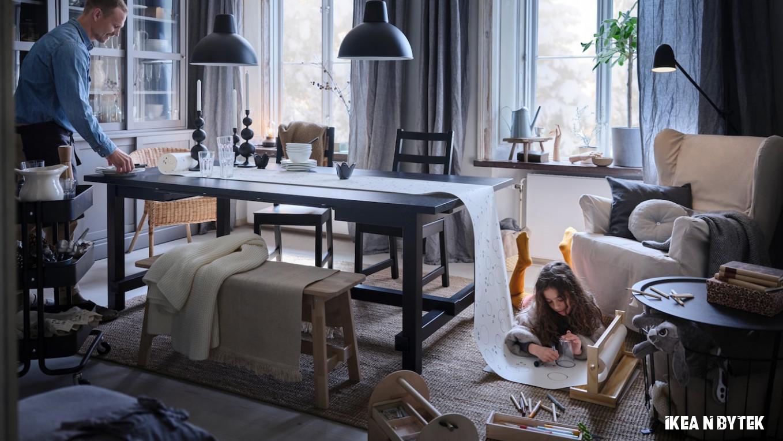 Ikea Nábytek
