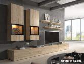 (56 obraz) Kvalitní idea pro Obývací Stěna Ikea