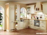 (57+ obraz) Nejnovejší nápad z Provence kuchyně inspirace