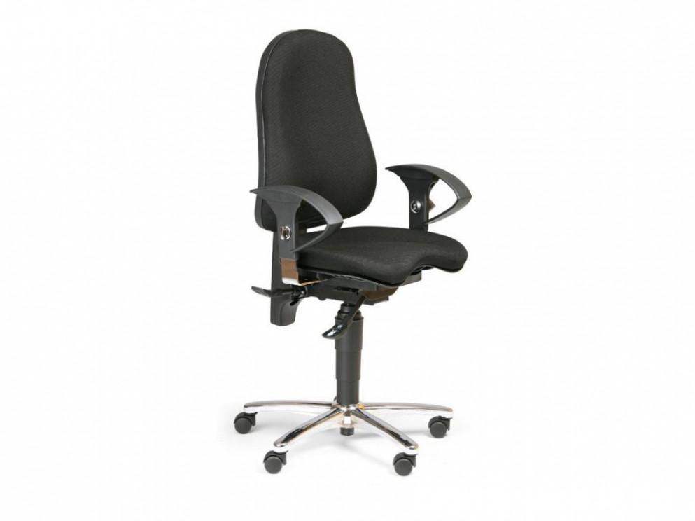Zdravotní kancelářská židle
