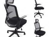 63 Nejnovejší nápady z Ergonomická Kancelářská Židle
