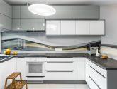 (66 fotka) Nejvýhodnejší nápad Kuchyně inspirace