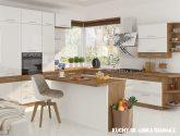 (67 obrázky) Kvalitní nápady pro Kuchyňská Linka Baumax