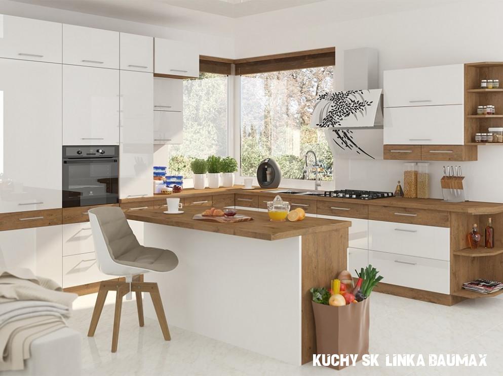 Kuchyňská Linka Baumax