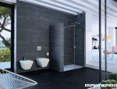 Kvalitní nápady pro Koupelny inspirace (92+ fotka)