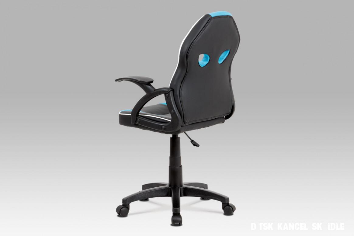 Dětská kancelářská židle