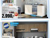 5 Nejnovejší příklad nápad Kuchyňská Linka Baumax idea