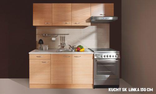 Nejlepší sbírka obrázky nápady Kuchyňská Linka 150 Cm nápad