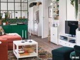 Nejnovejší idea Obývací Stěna Ikea (59+ fotka)