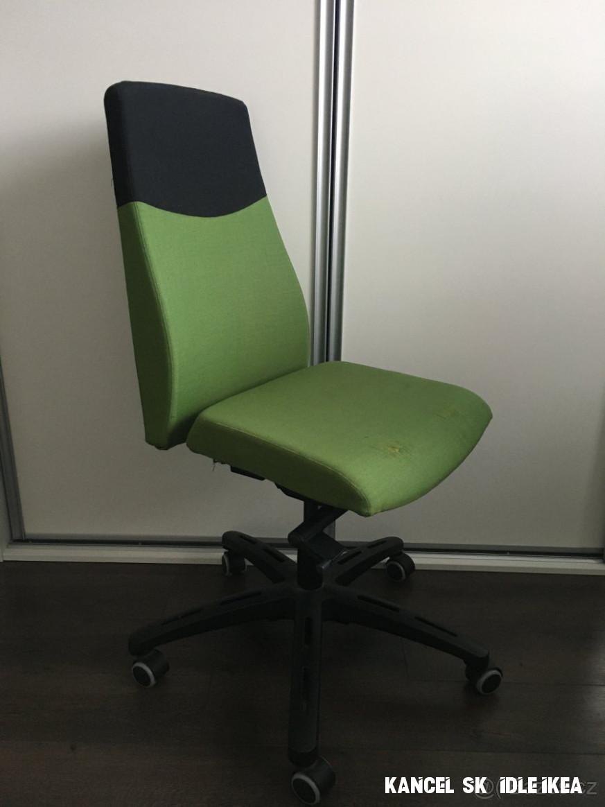 (7 fotografií) Nejlepší příklad nápady z Kancelářské Židle Ikea inspirace