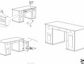 Nejlepší fotografie nápad pro Psací Stůl Ikea nápady
